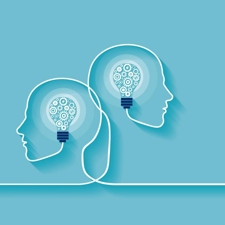 「コミュニケーション能力」と「想像力」