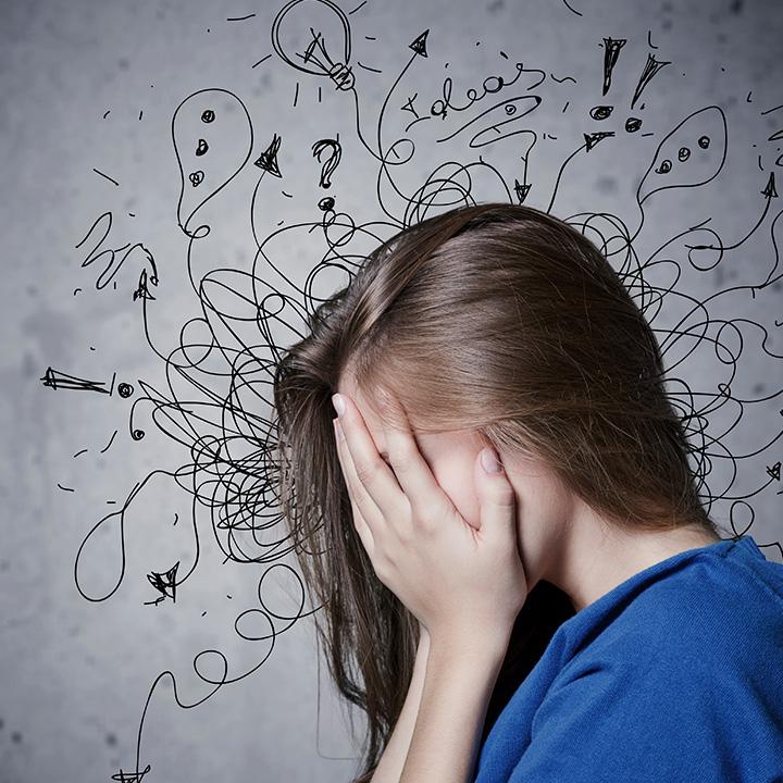 「ストレスへの対応力」